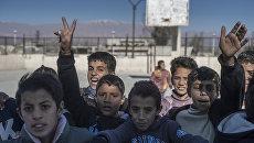 Провинция Кунейтра в Сирии