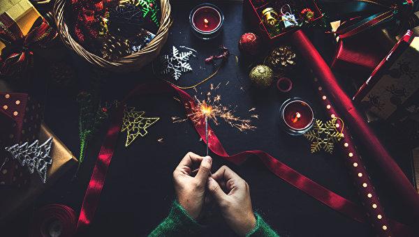 Подарки для дизайнера на новый год