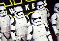 """Премьера фильма """"Звездные войны: Пробуждение силы"""". Архивное фото"""