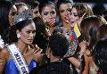 """""""Мисс Вселенная-2015"""", филиппинка Пия Алонсо Вуртсбах"""