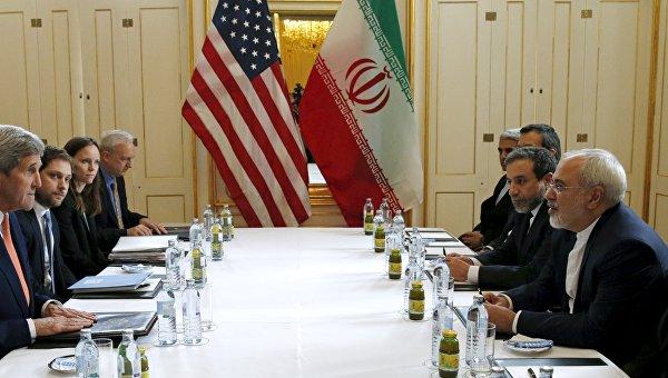 Переговоры по иранской ядерной программе. 16 января 2016 года