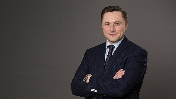 """Генеральным директором ОАО """"РТИ"""" назначен Максим Кузюк"""