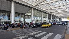 Аэропорт Каира. Архивное фото