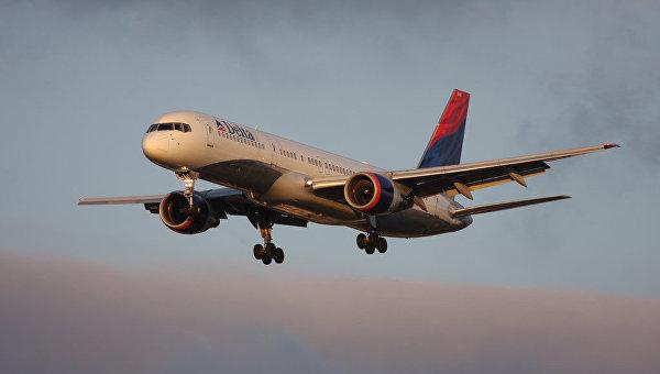 Delta Air Lines отменила еще 250 рейсов
