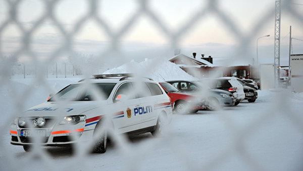 Осло знает мнение Москвы по беженцам, проникающим в Норвегию через РФ