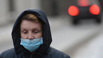 В Москве превышен эпидемиологический порог по гриппу и ОРВИ. Архивное фото