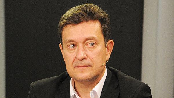 Директор Центра стратегической конъюнктуры, Коновалов Иван