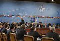 Заседание Совета Россия - НАТО в Брюсселе, архивное фото