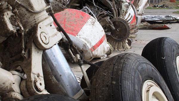 Польша может предъявить новые обвинения поделу оТу-154М