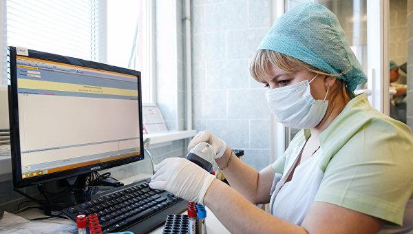 Централизованная клинико-диагностическая лаборатория Волгограда