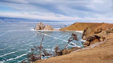 Озеро Байкал. Архивное фото