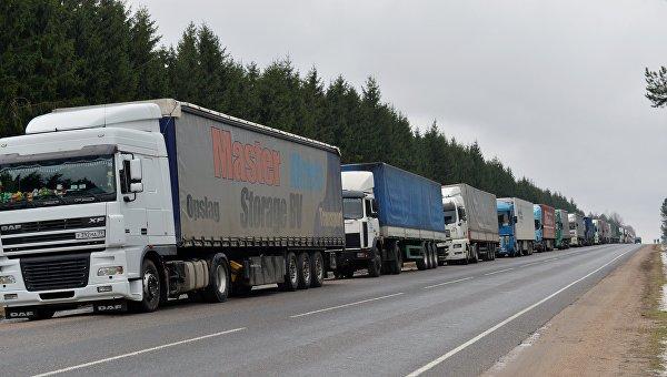 Россия и Польша обменялись разрешениями на автоперевозки грузов