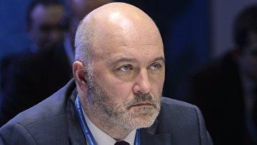 Губернатор Забайкальского края Константин Ильковский