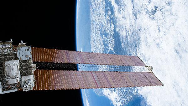 Международная космическая станция. Архивное