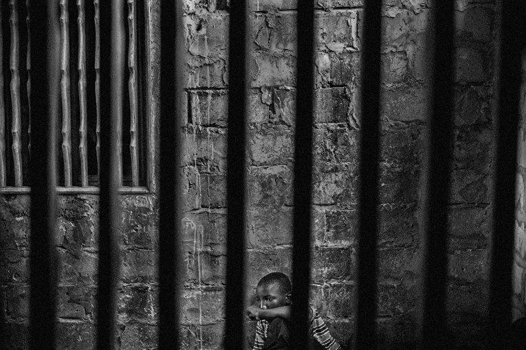 Талибе, современные рабы. 18 мая 2015. Марио Круз