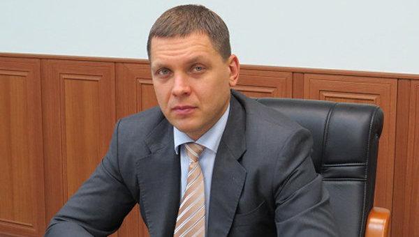 Новый глава администрации Можайского района Илья Поночевной