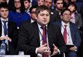 Красноярский экономический форум Россия: Стратегия 2030. День второй