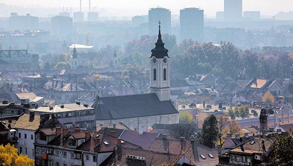 Вин на Белград