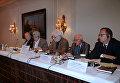 """Форум в Афинах """"Кризис в Сирии: причины и геополитические последствия"""""""