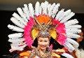 """Конкурс красоты """"Миссис Вселенная-2015"""" в Минске"""