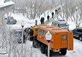 """Работа шахты """"Северная"""" в Воркуте приостановлена после горного удара"""