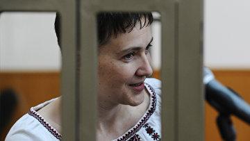 Прения сторон по уголовному делу украинской летчицы Надежды Савченко