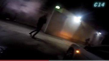 Нападение на посольство Москвы в Киеве. ВИДЕО