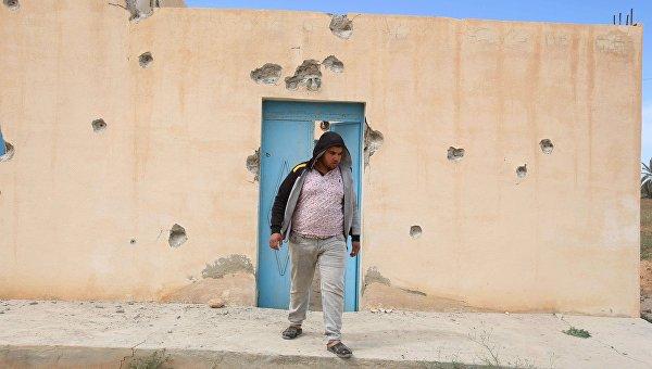 Последствия нападения боевиков ИГИЛ на город Бен-Гардан, Тунис