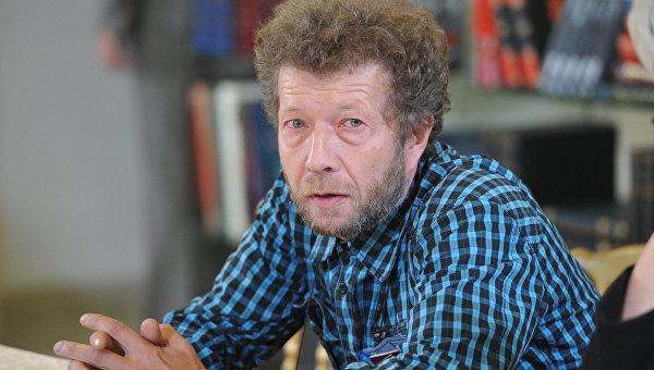 Поэт и писатель Андрей Усачев