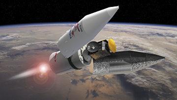 Миссия ExoMars