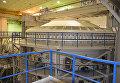 Уникальная вакуумная камера для испытаний на герметичность космических аппаратов на Байконуре