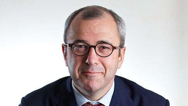 Глава развивающихся рынков швейцарского банка Lombard Odier, автор книги Русское влияние в Евразии Арно Леклерк