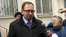 Адвокат Савченко об отношении подзащитной к суду РФ и приговору