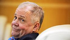 Американский миллионер Джим Роджерс. Архивное фото