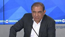 Сирийский политик о необходимости создания единой делегации от оппозиции