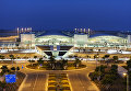Аэропорт Ларнаки, Кипр