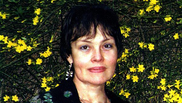 Крупина Надежда Леонидовна