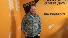 Олег Матвейчев, политолог, профессор Высшей школы экономики