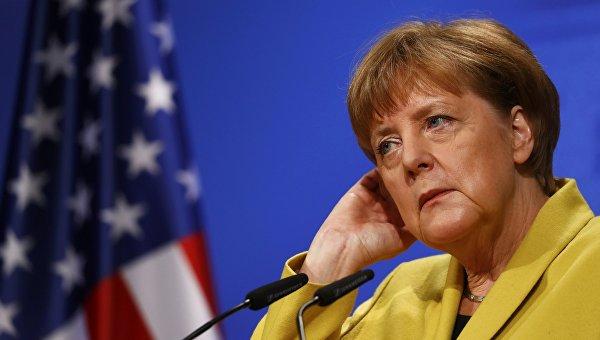 СМИ выяснили, что Меркель предлагала Японии вступить в НАТО