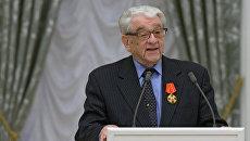 Политолог, политический обозреватель МИА Россия сегодня Валентин Зорин