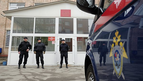 В Самаре задержан мужчина, готовивший теракт