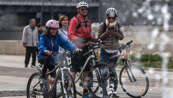 ответственность за нарушение пдд велосипедистами - фото 4