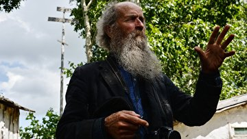 Православная Свято-Анфимовская община в деревне Потеряевка