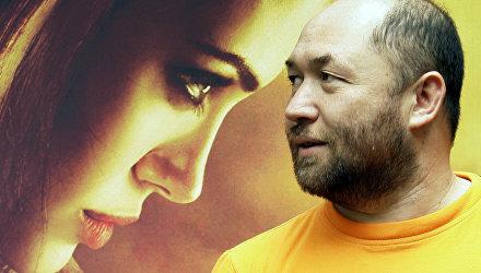 Режиссер Тимур Бекмамбетов на премьере фильма Особо опасен в Риме