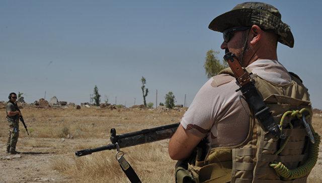Курды ставят целью полный контроль над границей Турции и Сирии