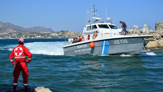 В Греции на рыболовецком судне изъяли 1,3 т каннабиса стоимостью €15 млн
