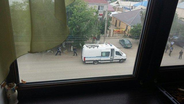 Суд в Казахстане арестовал подозреваемых в серии нападений в Актобе