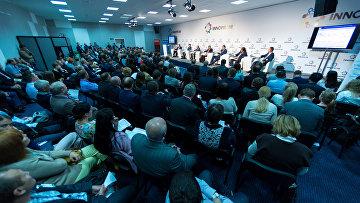 Международный логистический форум пройдет 12 июля в рамках «Иннопром-2016»