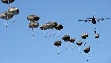 Учения НАТО Анаконда в Польше. Июнь 2016