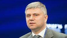 Олег Белозеров. Архивное фото